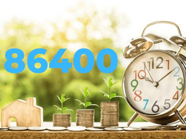 Un remède contre la procrastination à 86400 €