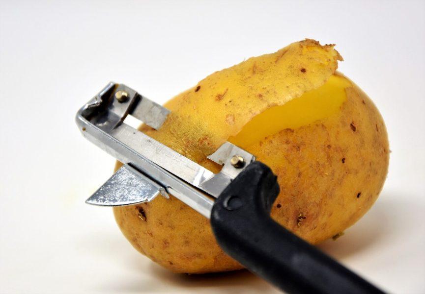 Joe, le pitch et l'éplucheur de patates (10 stratégies)