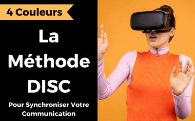 La méthode DISC de Marston : comment l'utiliser pour mieux communiquer