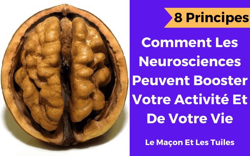 les principes de neuroscience